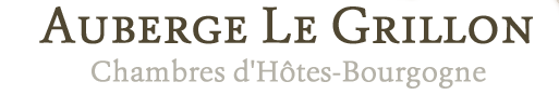 Auberge le Grillon Logo