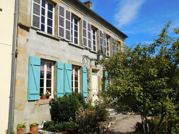 Auberge le Grillon, chambres dhotes bourgogne